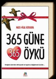 365 GÜNE 365 ÖYKÜ